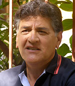 Alvaro Cuadra Rojas