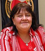 Anita Román