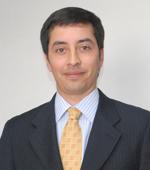 Antonio Canale Mayet