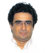 Boris Orellana