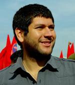 Camilo Ballesteros