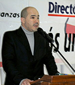 Carlos Insunza Rojas