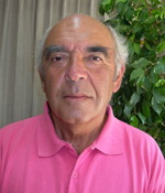 Carlos Ramírez