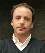 Cristián del Campo