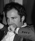 Cristóbal Acevedo-Ferrer
