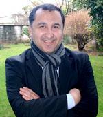 Egon Montecinos