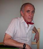 Federico Cavada