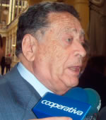 Francisco Iturriaga