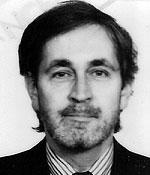 George Swaneck