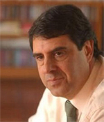 Gonzalo Martner