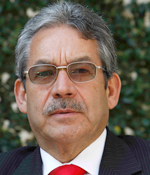 Guillermo Hormazábal