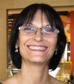 Irene Bronfman Faivovich