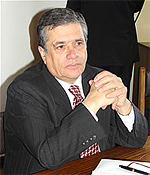 Jorge Chocair