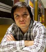 Jorge Valverde