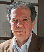 Juan Eduardo García Huidobro