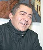Leonel Sánchez Jorquera