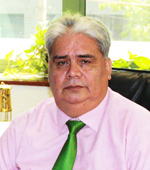 Leopoldo Contreras