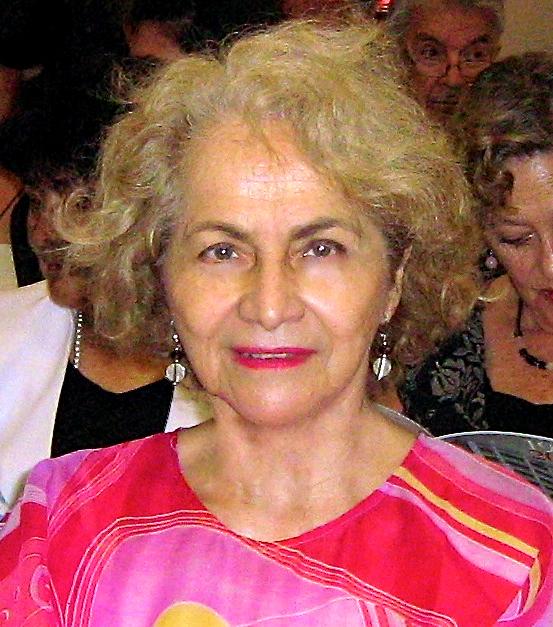 Lidia Baltra