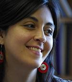 Marcela Sandoval Osorio