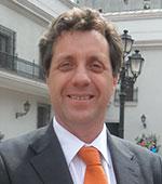 Mauricio Weibel