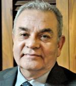 Pedro Barría