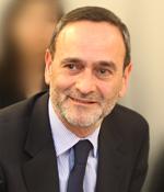 René Saffirio