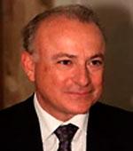 Santiago González Larraín